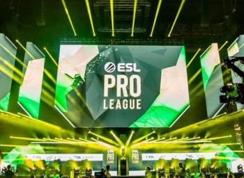 Coronavirus: ESL Pro League-Gruppenphase findet online statt