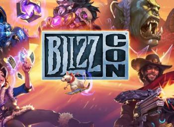 Blizzard sagt BlizzCon 2020 ab