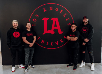 100 Thieves steigt mit den LA Thieves in die Call of Duty League ein