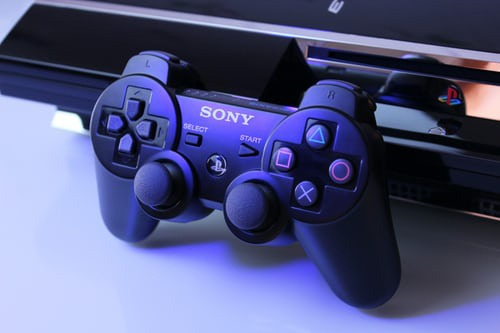 Sony übernimmt EVO E-Sports Championships