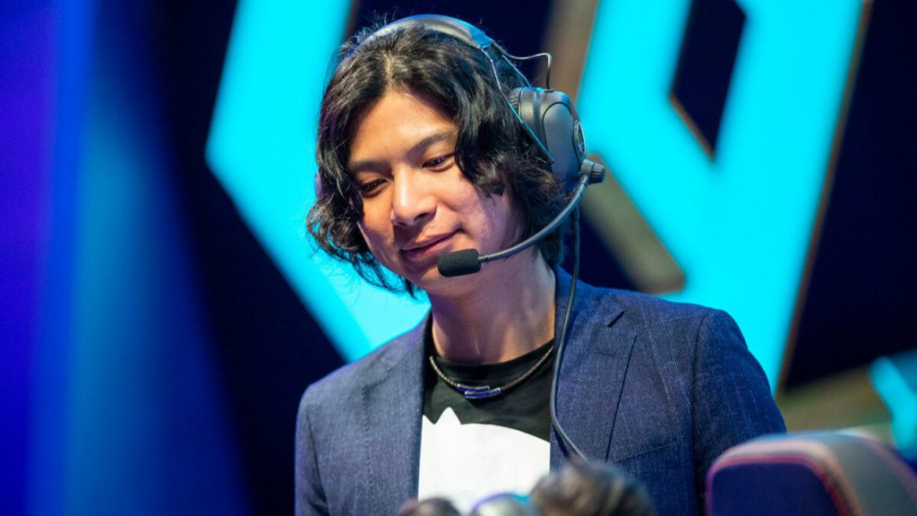 100 Thieves Cloud9 League of Legends Coach Reapered