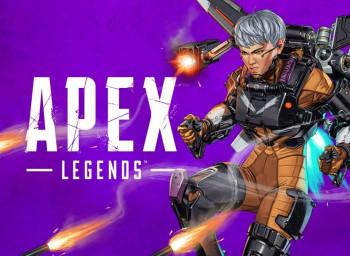 Apex Legends: Legacy bringt neue Legende Valkyrie und Bocek Bogen