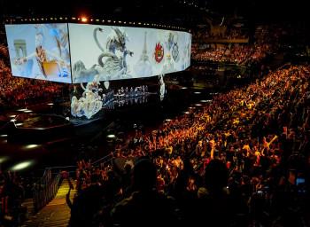 Riot Games gibt Austragungsorte für die League of Legends-Weltmeisterschaft 2021 bekannt
